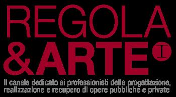 Logo Regola&Arte